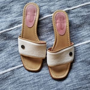 Sandals from Eric Javits